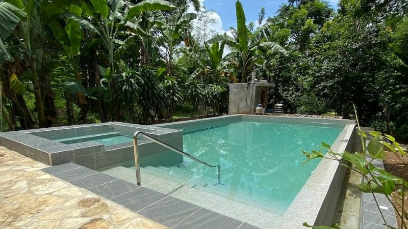 airbnb tanay
