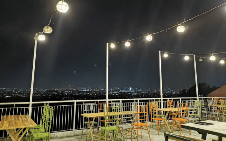 Antipolo overlooking spots to visit
