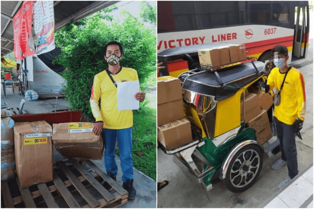 Provincial Delivery Service from Victory Liner: All You Need to Know!