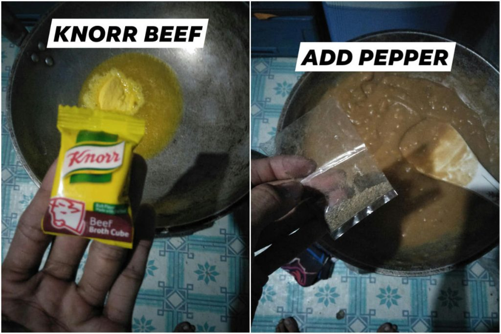How To Make Diy Jollibee Gravy In Just A Few Simple Steps