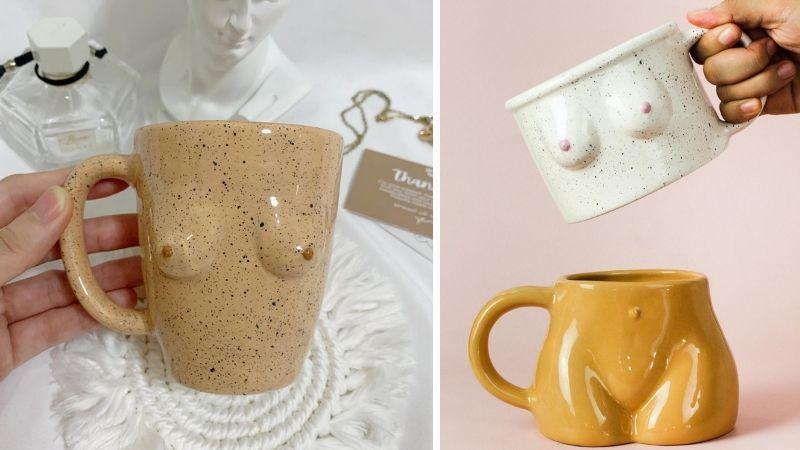 where to buy cute mugs