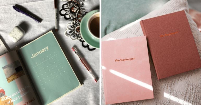 2021 Planners Our Top Picks Where To Buy Them