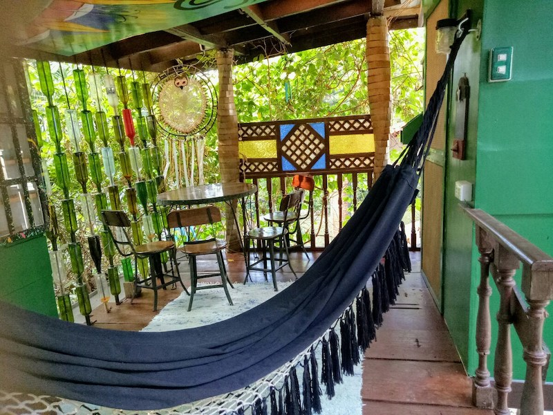 Airbnbs in Zambales