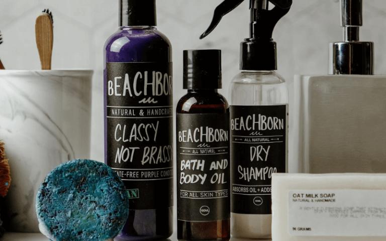 beachborn shampoo bars in the philippines