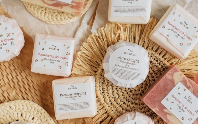 the eco shift shampoo bars in the philippines