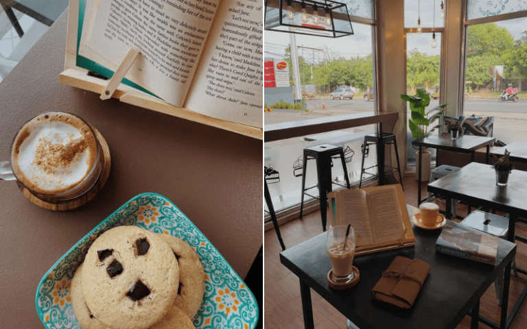 grounded coffee Shops in Cagayan de Oro