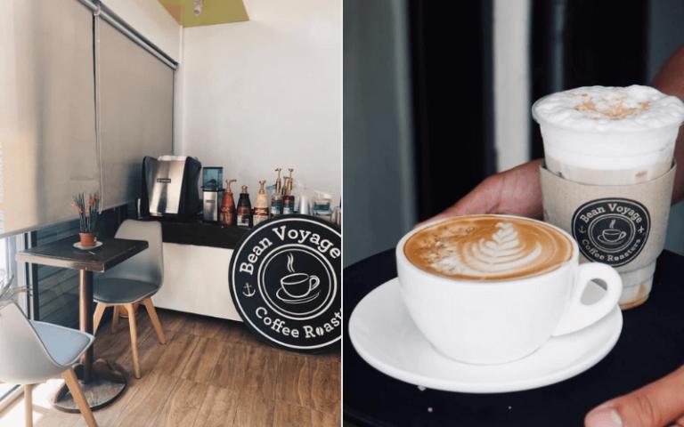 Coffee Shops in Cagayan de Oro bean voyage