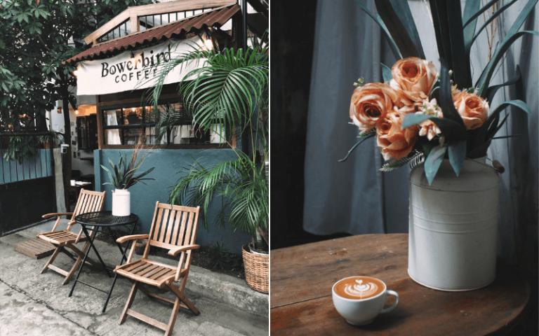 Coffee Shops in Cagayan de Oro bowerbird coffee