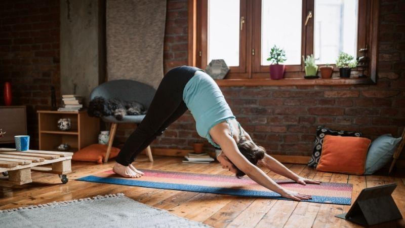 reasons to take up yoga