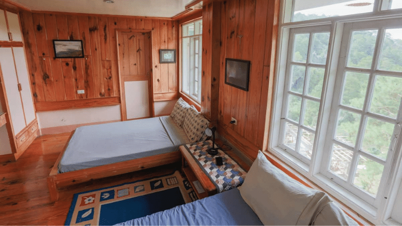 airbnb sagada