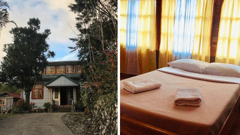 airbnb cottage sagada