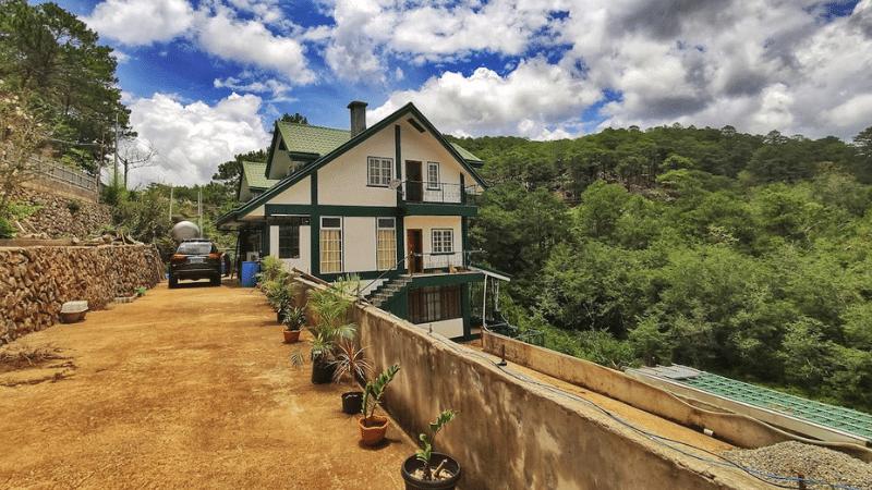airbnb home sagada