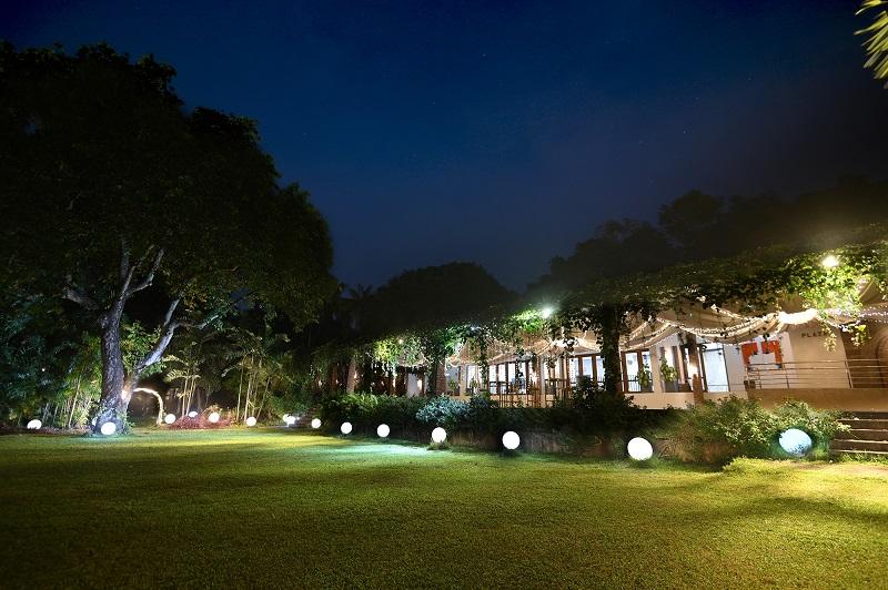 Jardin de Miramar, events venue in Antipolo.