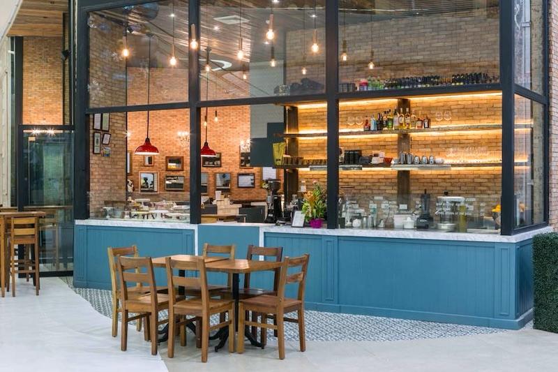 cafes in ortigas