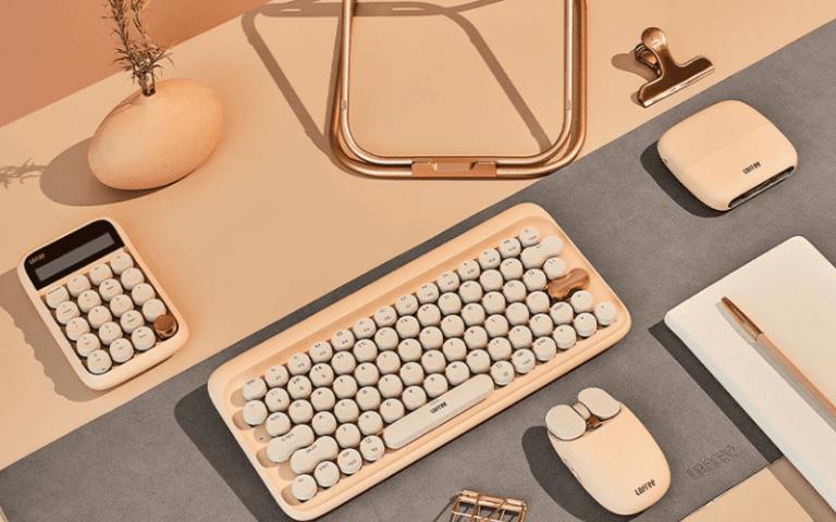 retro keyboards