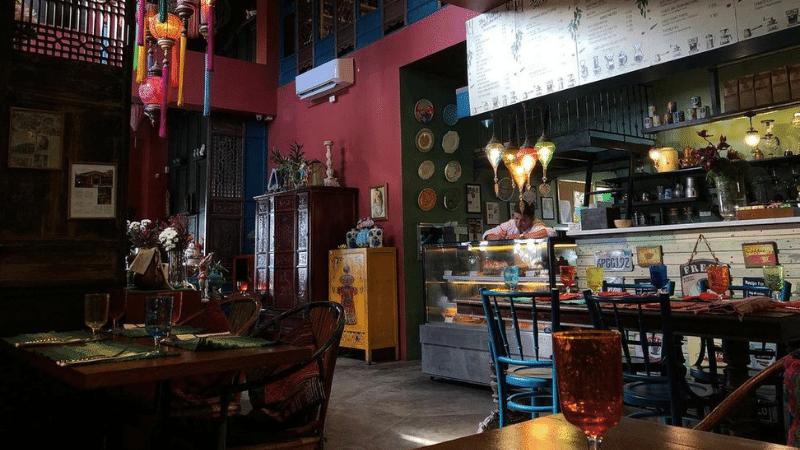 coffee shops tagaytay