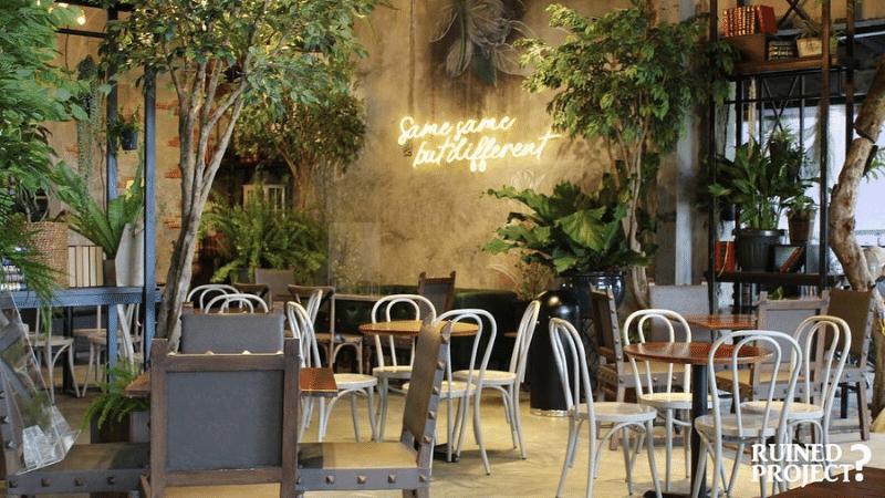 cafes in tagaytay