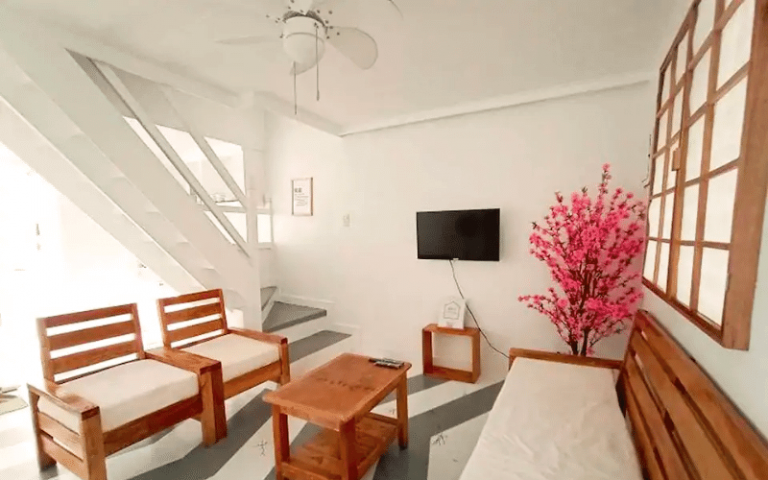 airbnb philippines foreign