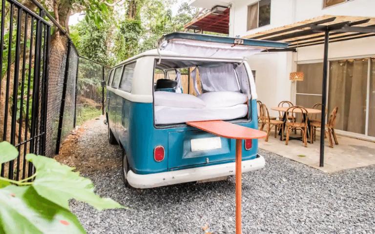 airbnb volkswagen philippines