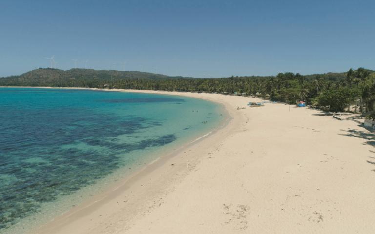 pagudpud's saud beach 1