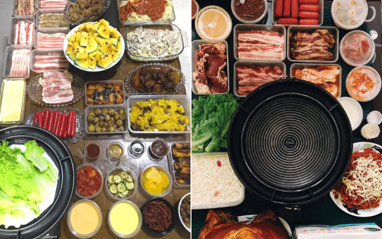 where to buy samgyupsal online