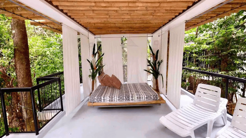 airbnb laguna