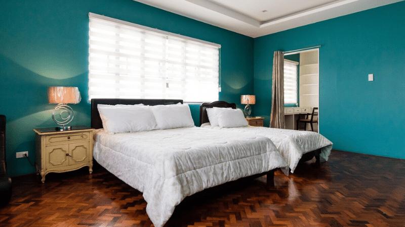 airbnb quezon city