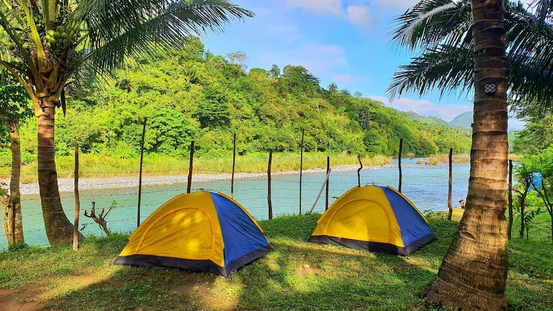 7 Airbnb Campsites Near Manila for Weekend Trips