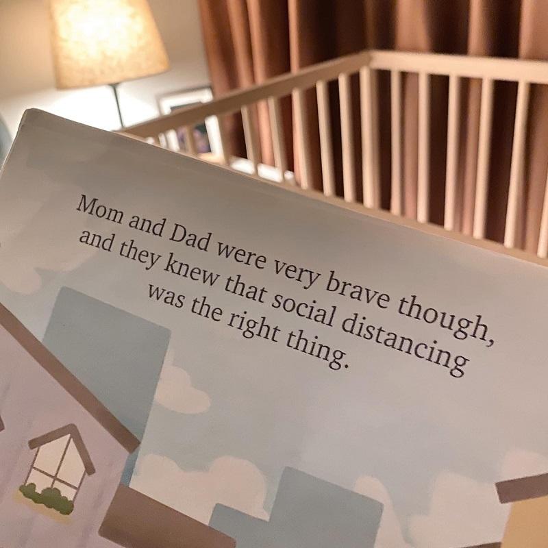 childrens book travel