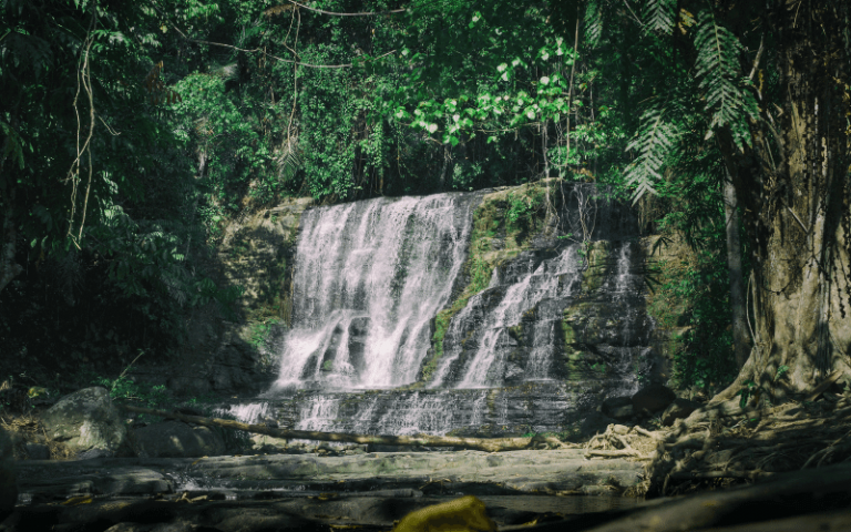 vacation spots in the philippines zamboanga