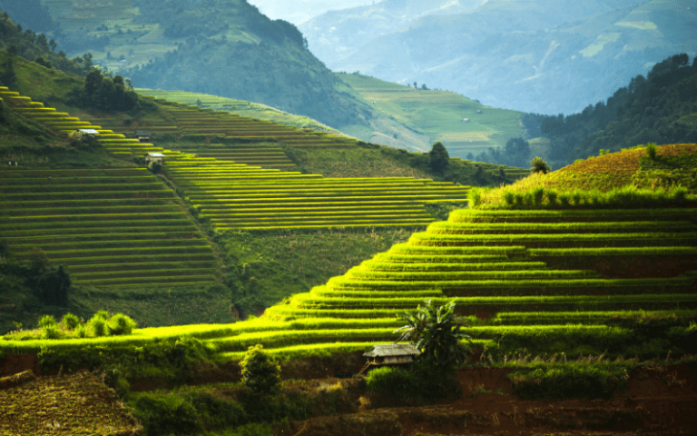 vacation spots in the philippines ifugao