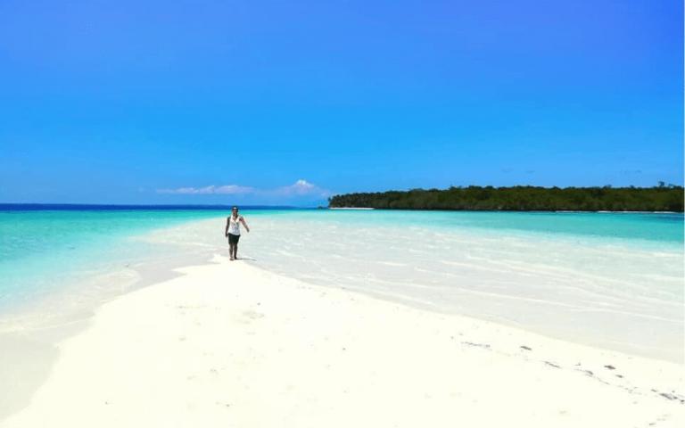 balabac island palawan