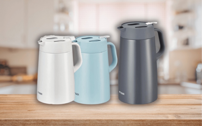 insulated jug thermos