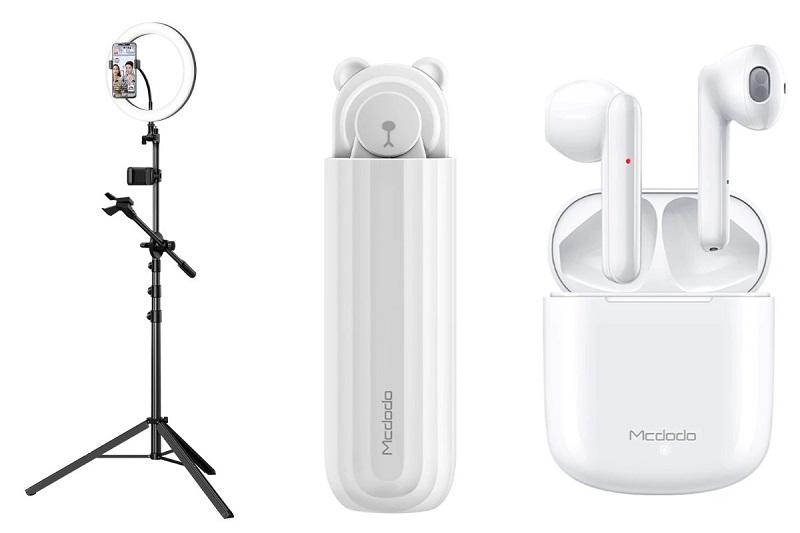 Mcdodo mobile phone accessories