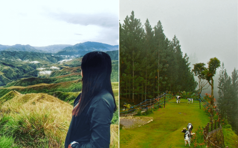 pictures of beautiful places in the philippines bukidnon