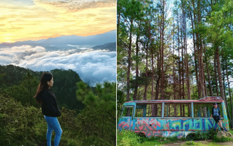 pictures of beautiful places in the philippines sagada