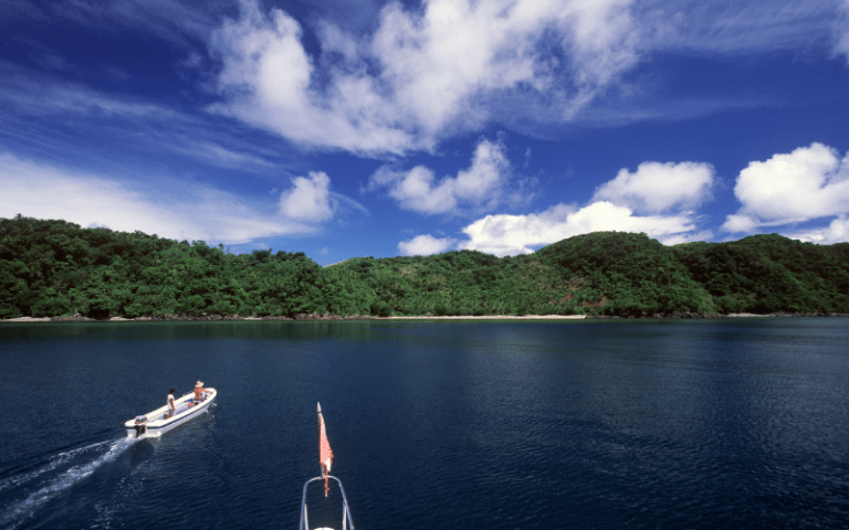 vacation spots in the philippines catanduanes