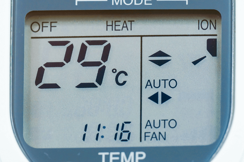 Aircon Features