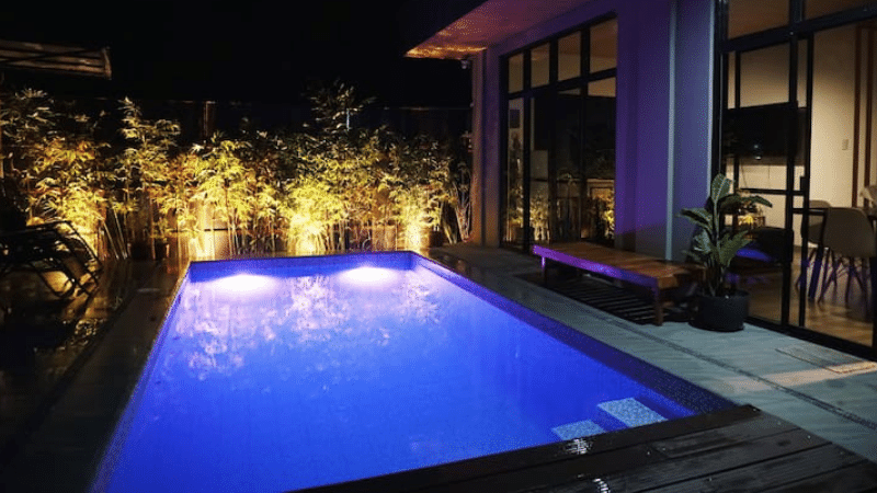 batangas airbnb with pool