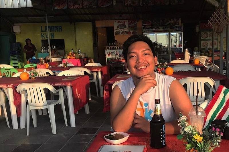 JP Bayang in Thailand