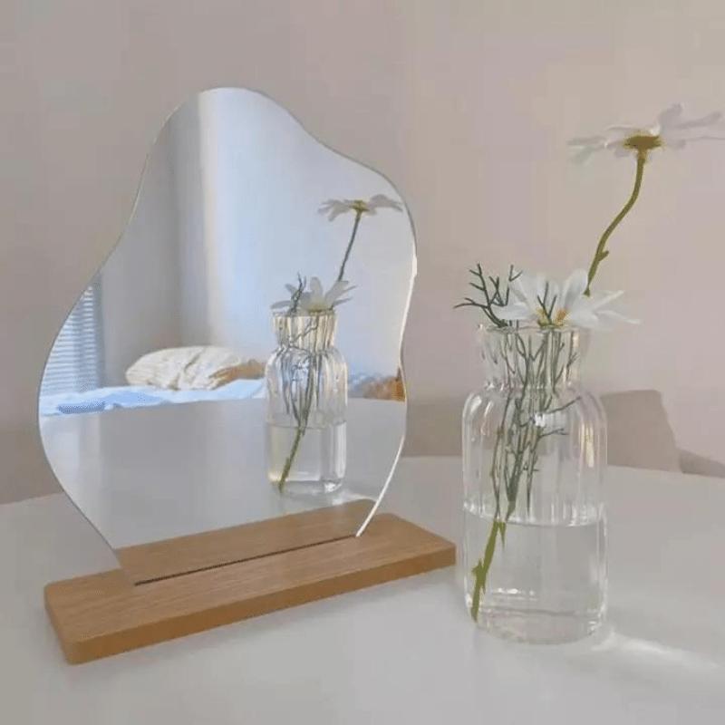 aesthetic mirror