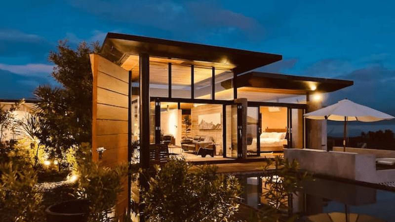 airbnb batangas cabin