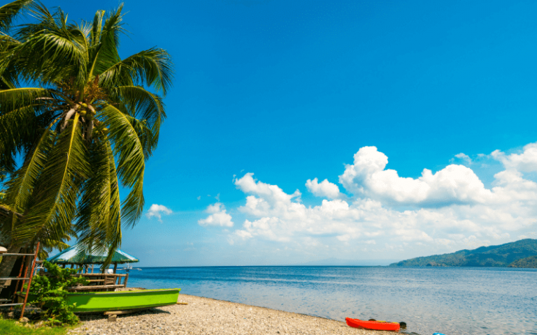 batangas vacation spots in the philippines