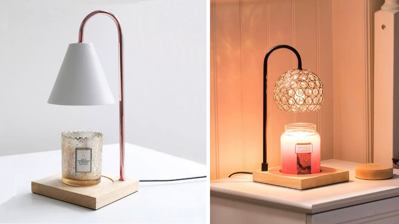 candle warmers from lazada
