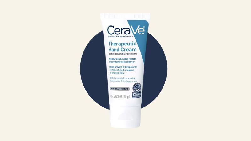CeraVe Therapeutic Hand Cream