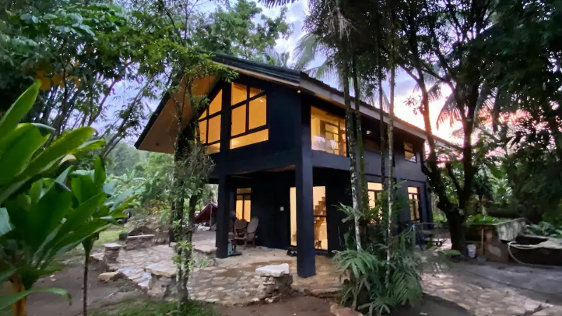 cottage in tanay