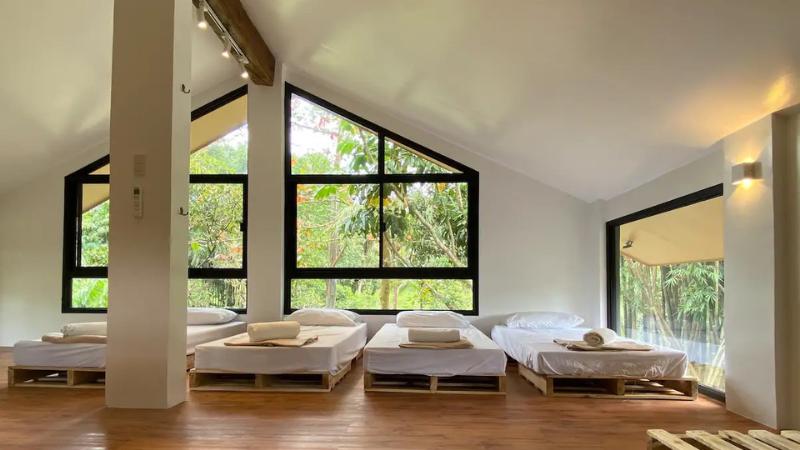 barkada airbnb tanay
