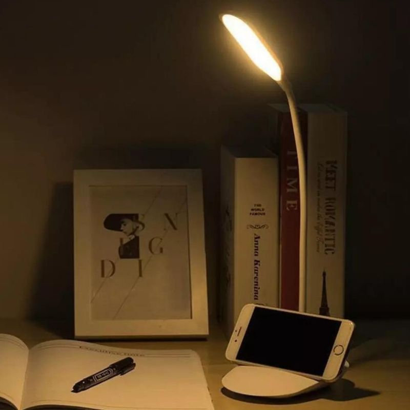 rotational brownout essentials: usb lamp