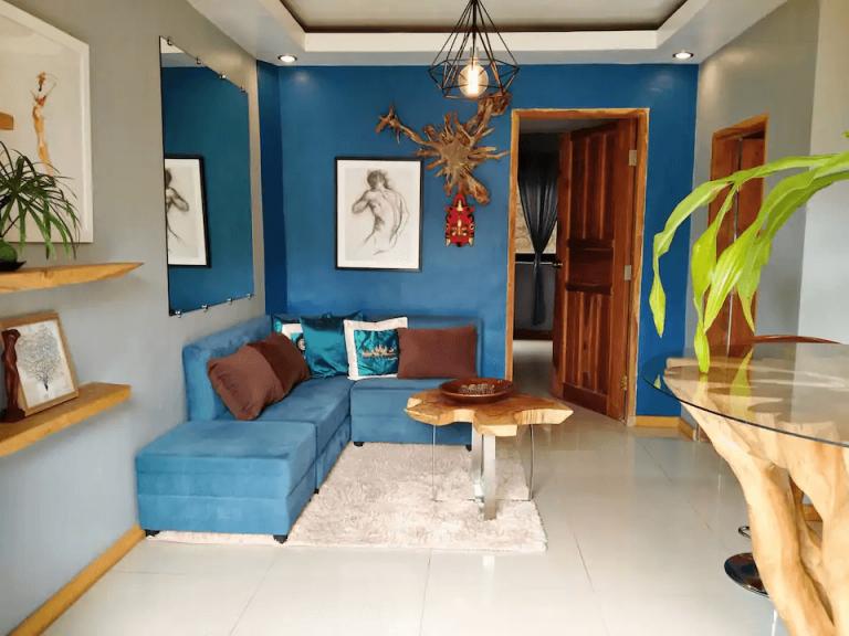 Airbnb Monthly Rentals baguio