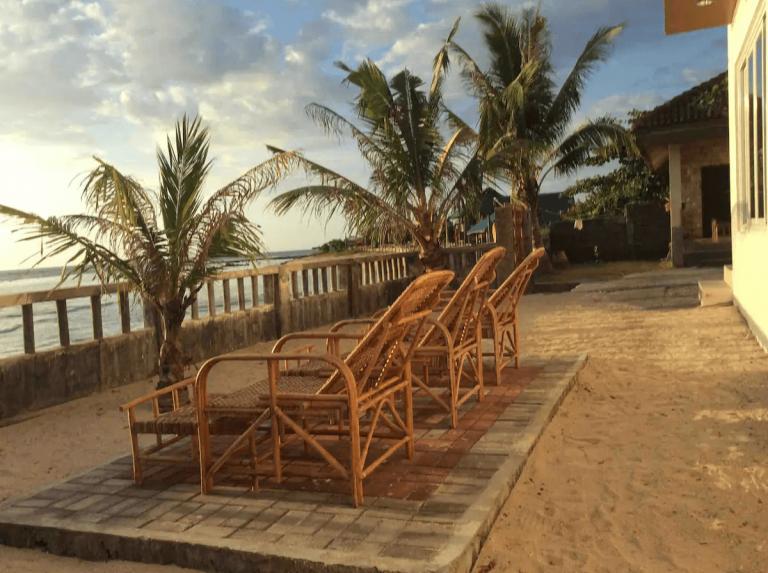 Airbnb Monthly Rentals la union